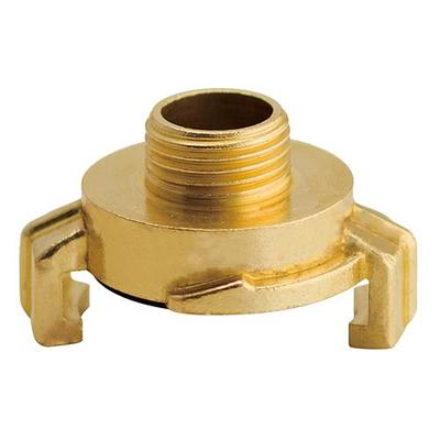 "Adapter GF120, 1"", Ms, Male, závit, GEKA"