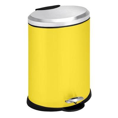 Kos Easyhome SA-430, 05 lit, žltý, s pedálom