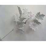 Vetvicka MapleGlis.Silver, strieborná, 35/66 cm
