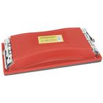 Drziak HL4009, 160x085 mm, brúsnej mriežky