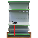 Celo Racks H11 1250 mm