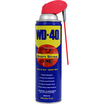 Sprej WD-40® 0450 ml, Smart Straw®