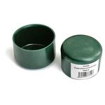 Ciapka METALTEC 60 mm, plastová, zelená