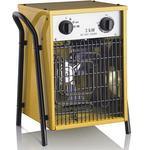 Ohrievac STREND PRO EXI2-400, max. 5 kW, elektrický