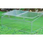 Parenisko Greenhouse G50042, 100x060x040 cm, PC