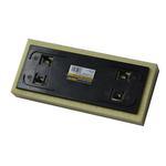 Hladitko Vinnon 9101, 265x115x28 mm, HydroSponge