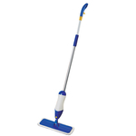 Mop Neco Sprayco, 300x95 mm, Microfibre, PP, 1250 mm