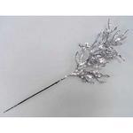 Vetvicka Twig.SnoWhite, biela, 22/43 cm, bal. 3 ks