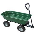 Vozik Greenlawn Transporter, nos. 250 kg, 75 lit, 930x505x510/895 mm