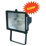 Reflektor Worklight 0501403, Halogen 400W