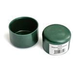 Ciapka METALTEC 50 mm, plastová, zelená