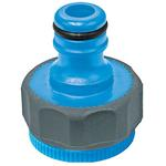Adapter AQUACRAFT® 550185, SoftTouch G3/4 ~ G1/2""