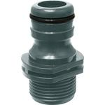 Adapter AQUACRAFT® 550940, MAX-Flow, 3/4""