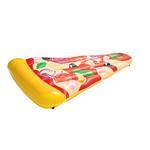 Lezadlo Bestway® 44038, Pizza party, 1.88x1.30 m