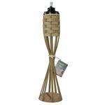 Fakla DT-5033B • 0350 mm, bambusová, stolová