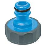 Adapter AQUACRAFT® 550165, SoftTouch G3/4""