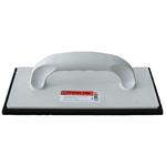 Hladitko Premium 110, 260x120x8 mm, plast, guma čierna