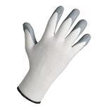 Rukavice BABBLER 09, nylon/nitril