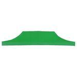 Platno ELVIS, zelené, na strechu